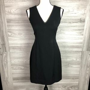 * The Limited Stretch Black Mini Dress Size 2